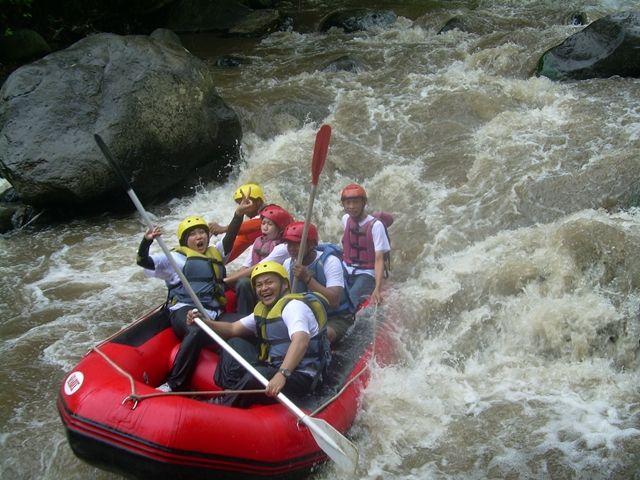 Rafting Kota Batu Malang1