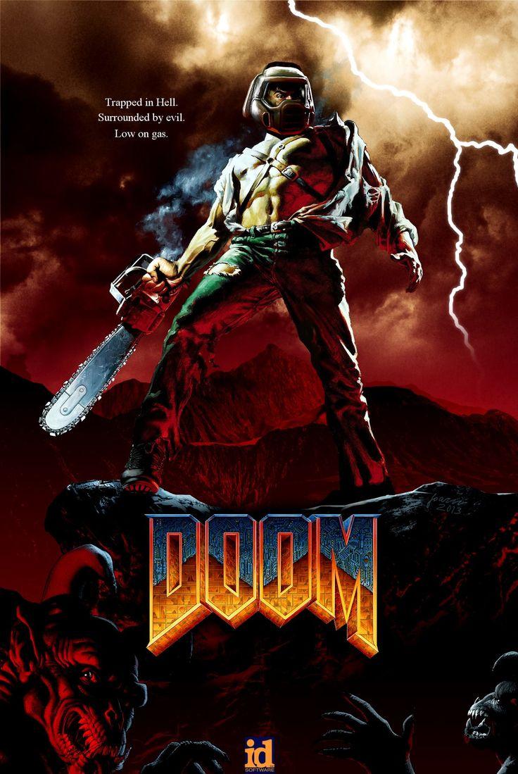 Army of Doom (Evil Dead / DooM medley)