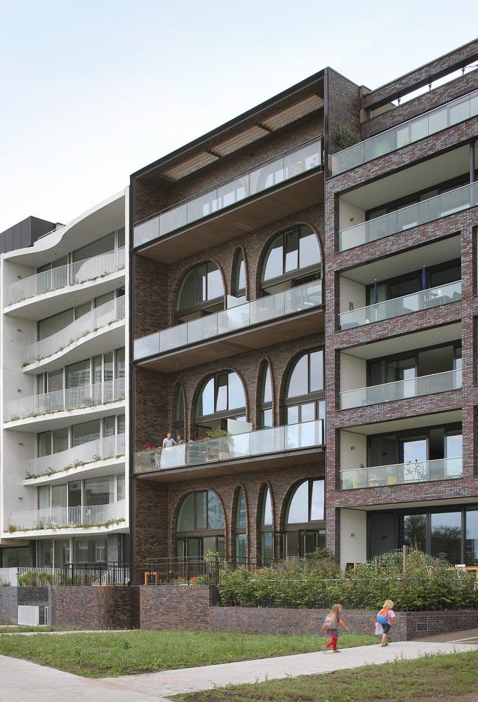 Gallery of Amstelloft / WE architecten - 4