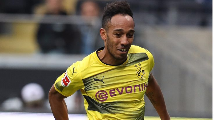 BVB im DfB-Pokal: Aubameyang fehlt Dortmund gegen 1. FC Magdeburg - Bundesliga Saison 2017/18 - Bild.de