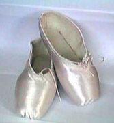O Blog do Ballet - professora Renata Sanches: Sapatilha de Ponta - 2