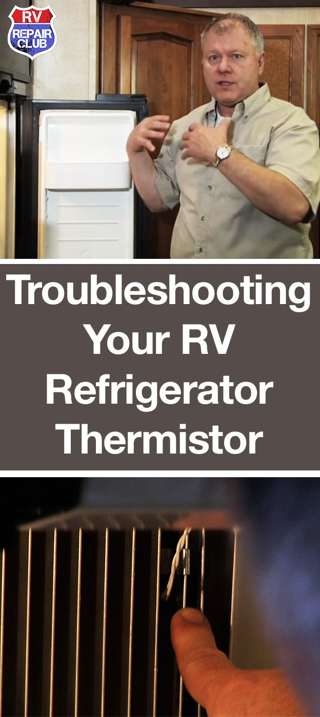 RV refrigerators, designed to make the best use of available storage space in an RV, have many different systems that are used to make sure everything is running smoothly and the refrigerator is at the desired temperature. There is however a list of things that could go wrong with your RV refrigerator, as they have some unique quirks about them, and you may at some point need to do some RV refrigerator troubleshooting.