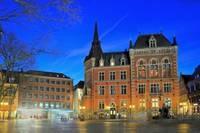 Oldenburg, Germany #1