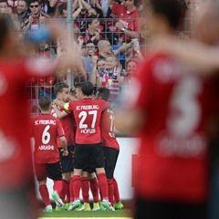 Bundesliga 2016-17 - Matchday 33 - SC Freiburg vs FC Ingolstadt 04