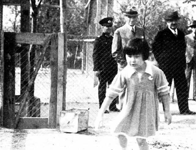Atatürk Orman Çiftliği - 2 Nisan 1937