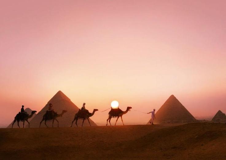 Egypt Travel Agency Cairo