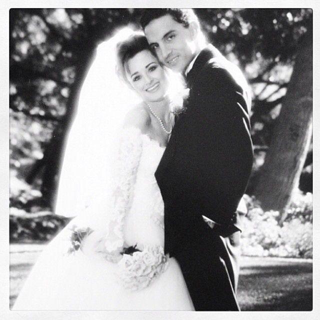Kyricio wedding picture