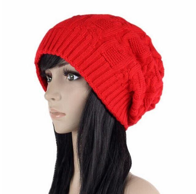 Dámská zimní pletená velká čepice červená – SLEVA 50 % + POŠTOVNÉ ZDARMA Na tento produkt se vztahuje nejen zajímavá sleva, ale také poštovné zdarma! Využij této výhodné nabídky a ušetři na poštovném, stejně jako …