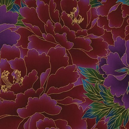 Robert Kaufman -  Imperial Collection 3 EUJM-6577-195 BRIGHT