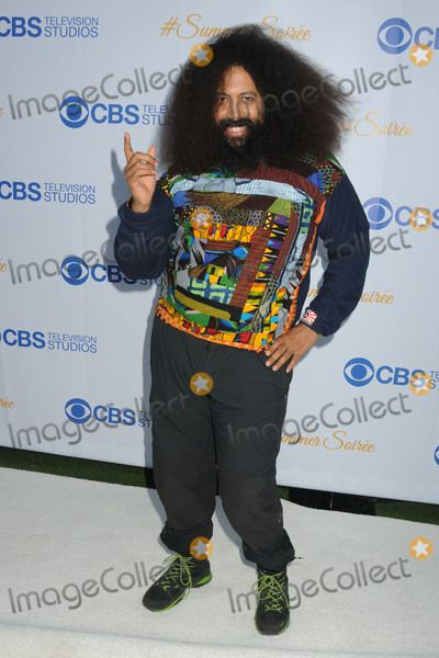 reggie watts - sweater by Blazinbell