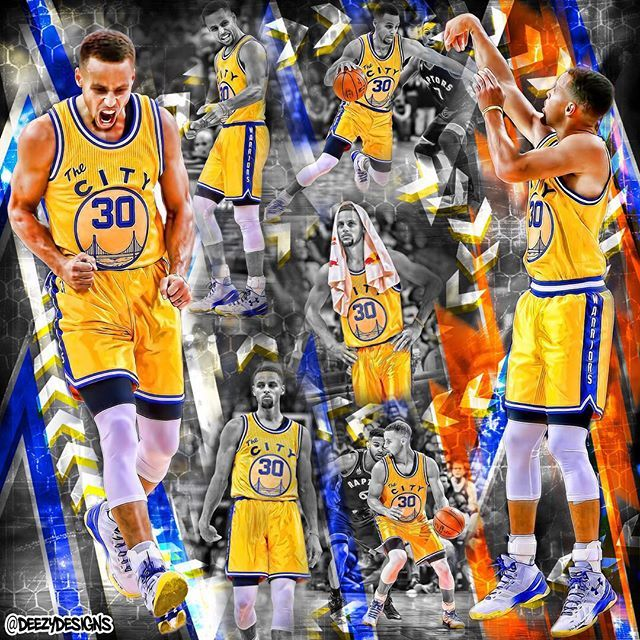 stephen curry dubnation warriors on Instagram