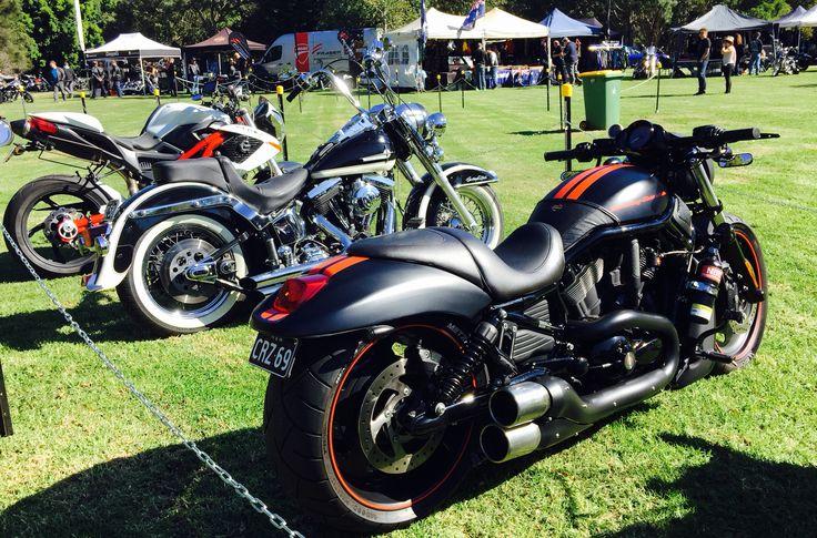Vrod Harley