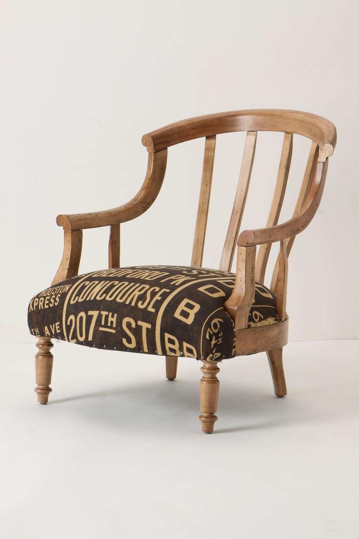 Garvey Chair?