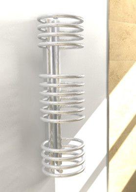 Contemporary Radiator 3D Model - 3D Model