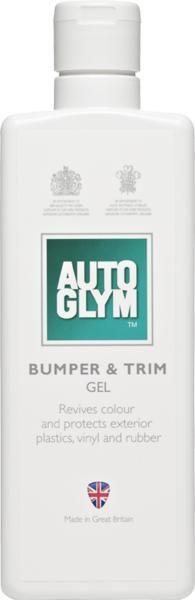 Autoglym BC32 Bumper & Trim Gel