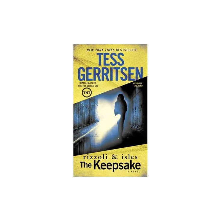 Presumed Guilty Tess Gerritsen - Fiveoutsiders