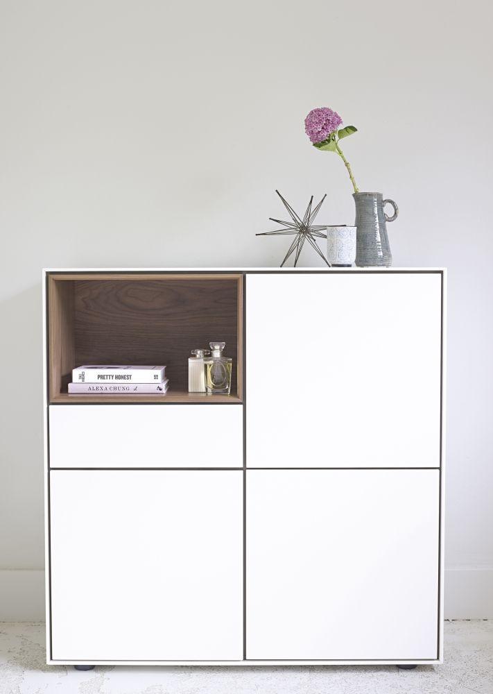 Alles top! Schweizer Design vom Besten: die neue Möbellinie von This Weber für Team by Wellis.