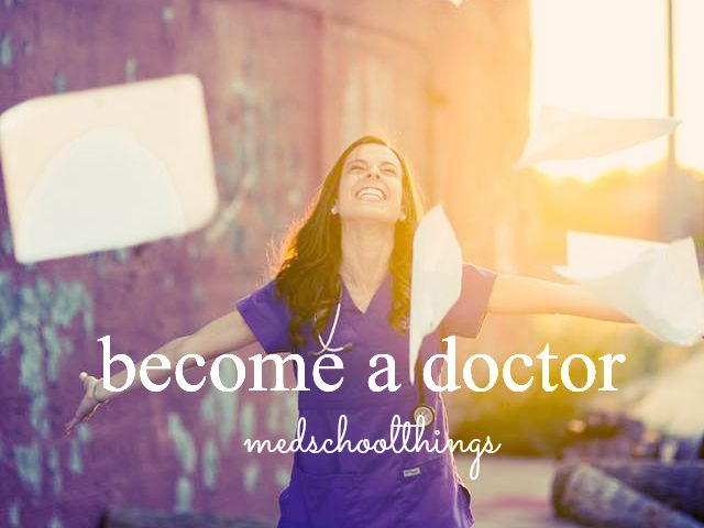 Life goals being a nurse
