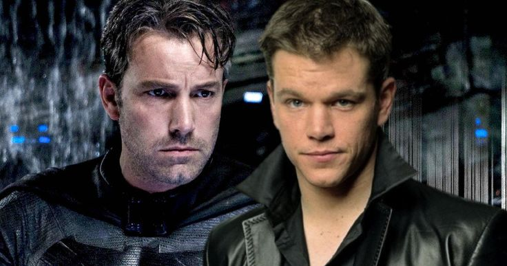 Will Matt Damon Join Ben Affleck's Batman Movie? -- Matt Damon says he's willing to play a superhero in a movie directed Ben Affleck, will he sign on for The Batman? -- http://movieweb.com/batman-movie-director-ben-affleck-cast-matt-damon/