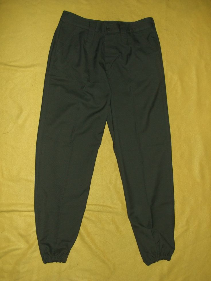 Portuguese Army Nº2 dress trousers.