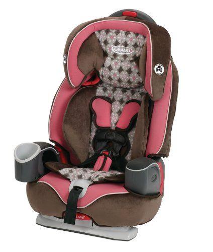 Graco Nautilus 3-in-1 Car Seat - Blair