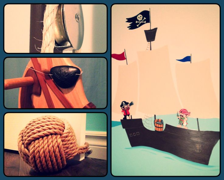 Pirate room 2