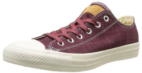 Converse Chuck Taylor All Stars OX Shoes 10 B(M) US Women / 8 D(M) US Men Gooseberry
