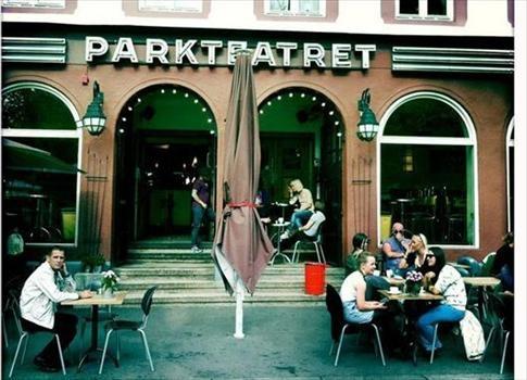 Partteatret - Bar, Conserts