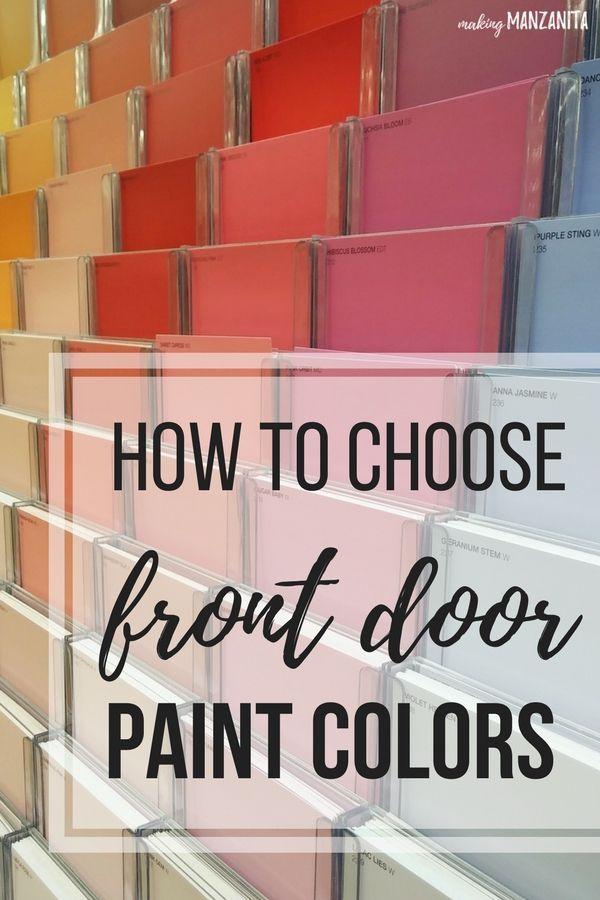 103 Best Front Door Ideas Images On Pinterest Best Front