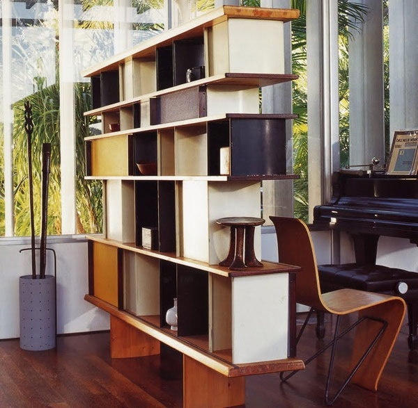 A serious collection of 20th century furniture and art objects from the book Modernist Paradise: Niemeyer House, Boyd Collection.