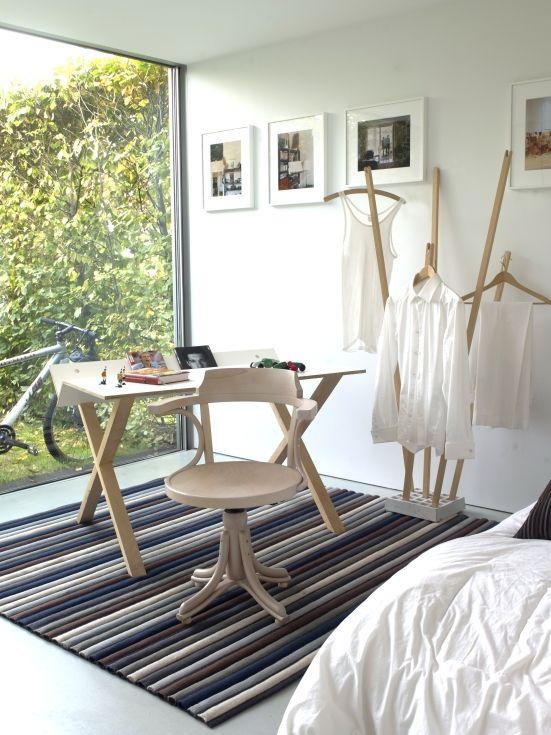 INSPIRACE: židle z kolekce KONTOR
