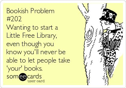 Bookish Problems