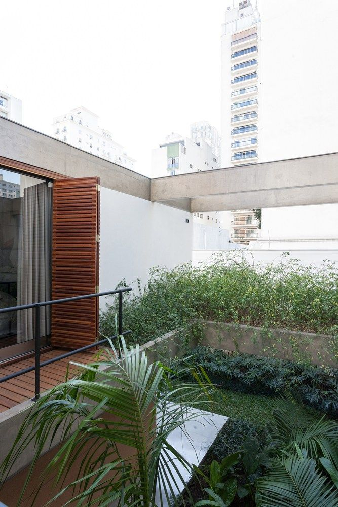 Gallery of Jardins House / CR2 Arquitetura - 40