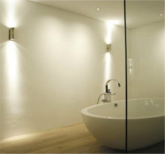 Bathroom Light Up Or Down 30 best lighting images on pinterest | wall lights, outdoor walls