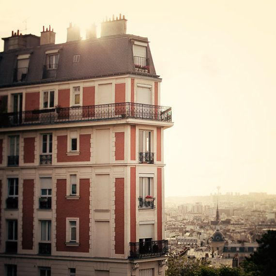 <3 Paris: Paris Apartment, Favorite Places, Beautiful Paris, Paris Photography, Beautiful Places, Paris France, Home Decor, Sunri, Paris Architecture