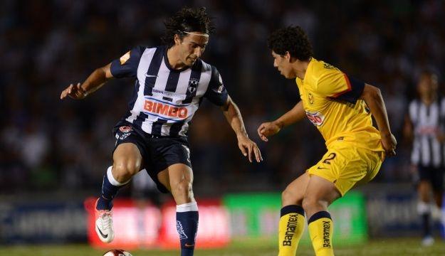 América vs Monterrey En Vivo por Canal 2 de Televisa Deportes juego de vuelta de la Final Liguilla Liga MX Clausura 2013 juegan hoy Sábado 18 de Mayo del 2013 a partir de las 17:00hrs Centro de México en el Estadio Azteca. México, DF.