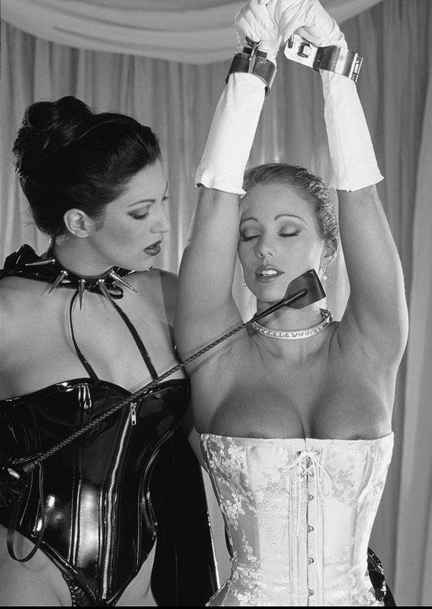 Lesbian Bdsm Mistress 65