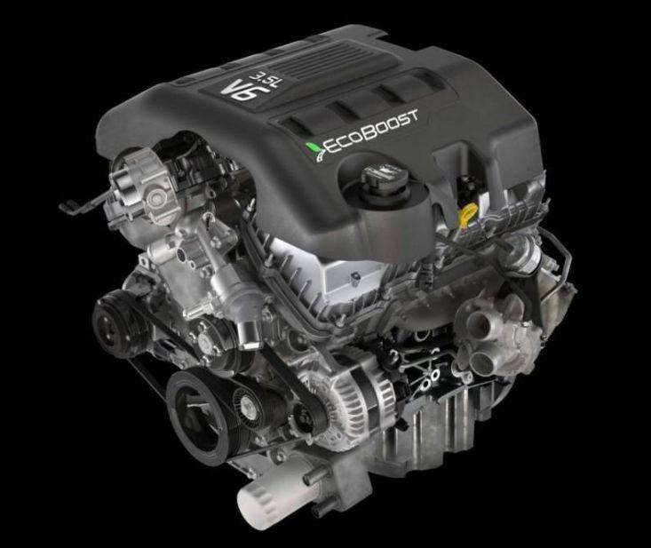 2017 Ford Raptor Engine Upgrade