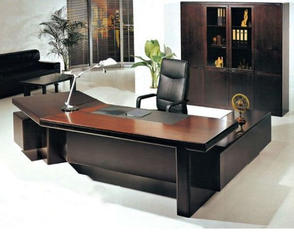 Awesome Executive Office Desk Chairs   Home Furniture Design
