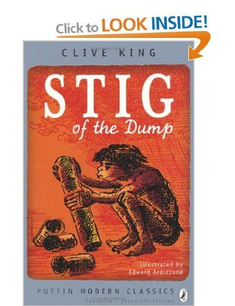 1000 Images About Stig Of The Dump On Pinterest