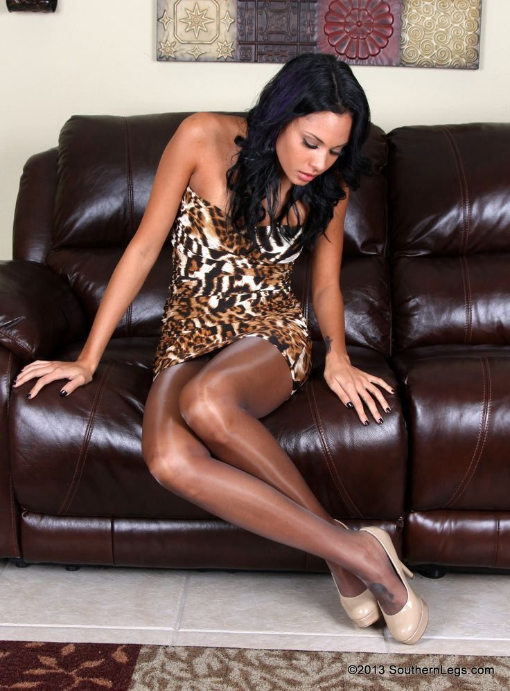 Outfits And Pantyhose You 84