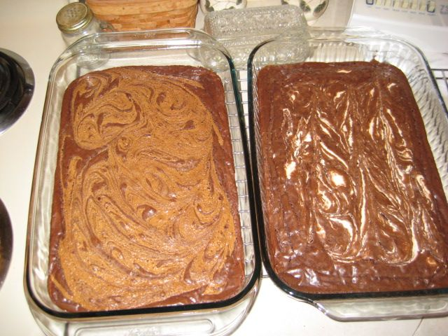 how to make weed brownies from a box