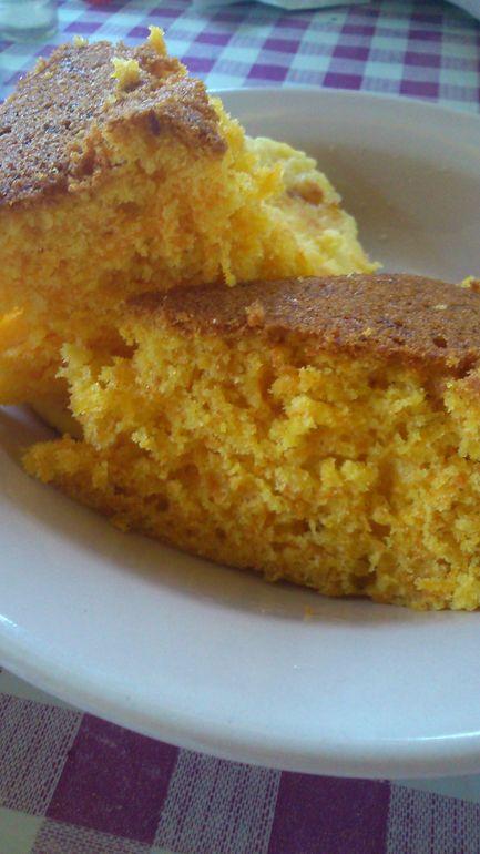 обалденский морковный кекс