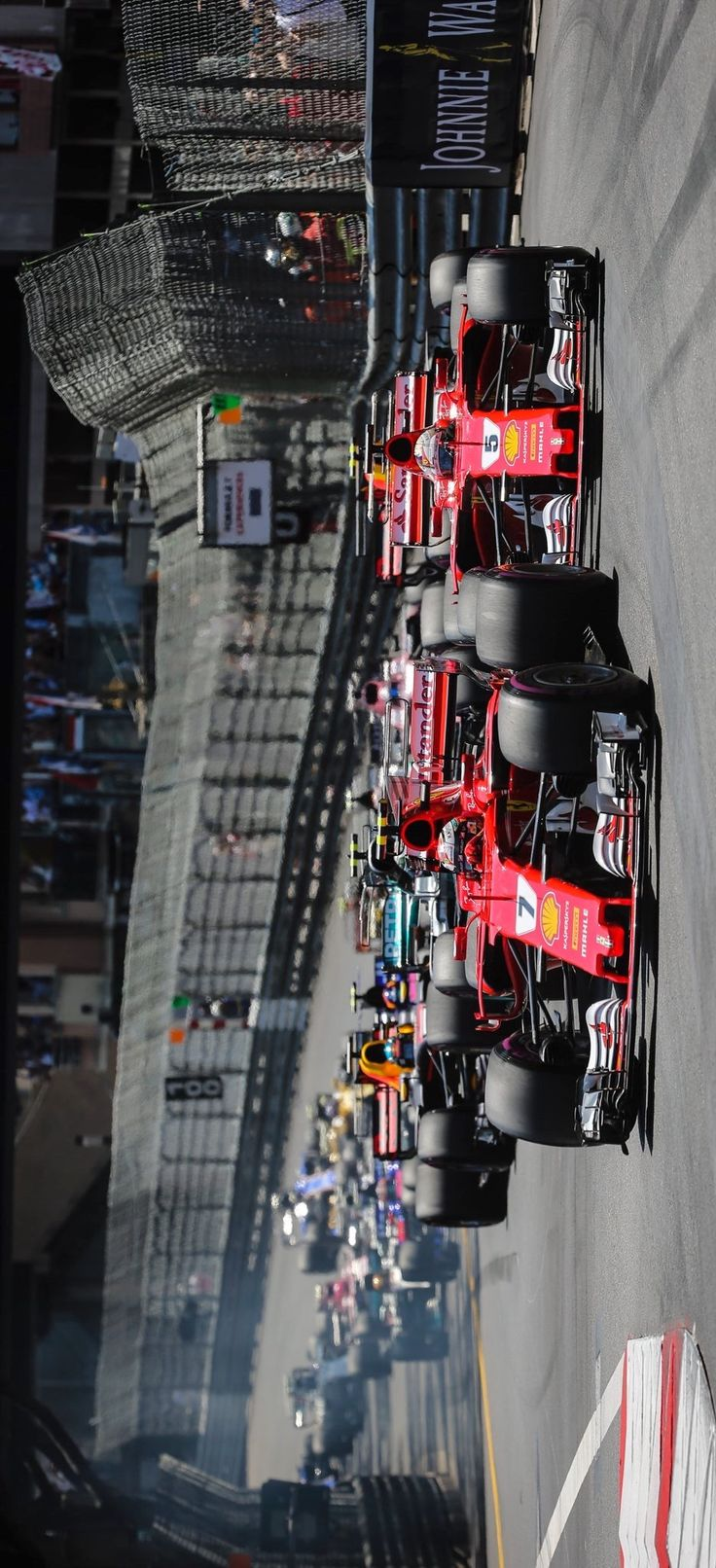 """2017/5/29:Twitter:.@F1:""""Lights out and away we go..."""" watch #MonacoGP #F1 highlights >> youtu.be/MzQ8CzXRO8A"""