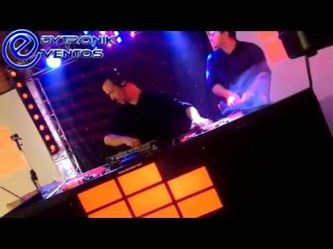 Kit 3 DJ som luz projeções - WhatsApp 9 9571 4191