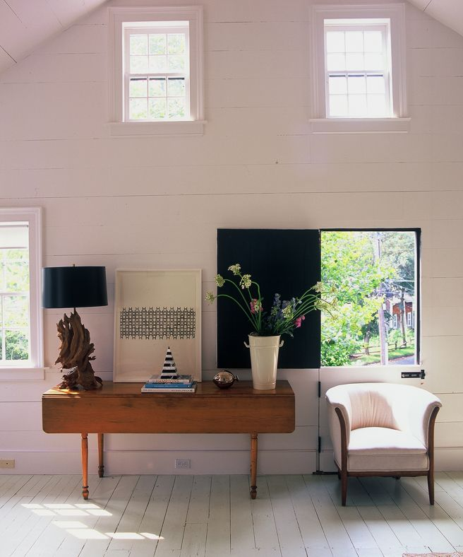 A historic home in Sag Harbor New