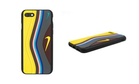 Sean Wotherspoon AirPods case cover in