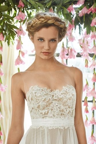 Watters Penelope - Wedding Gown  Call us to (02) 9487 4888
