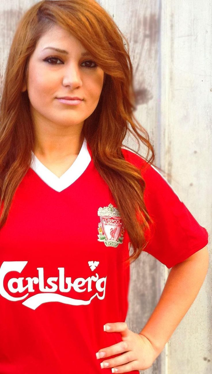 Liverpool FC Babes