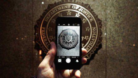 Procedimento do FBI para desbloquear iPhone vaza na internet